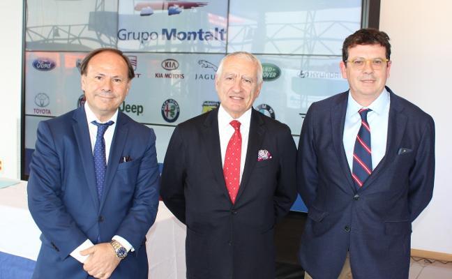 Grupo Montalt facturó 431 millones de euros en 2017