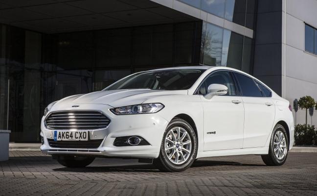 Ford e Iberdrola se incorporan a la edición 2018 de Ecomov