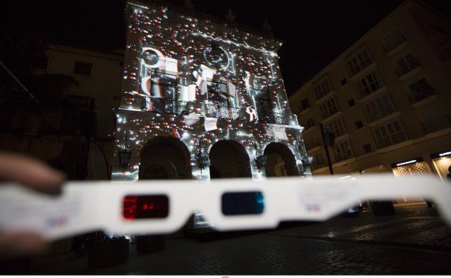 Gandia saca pecho en Málaga de su capacidad innovadora
