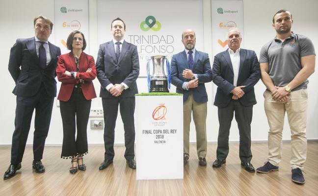 La expansión del rugby empieza por Orriols
