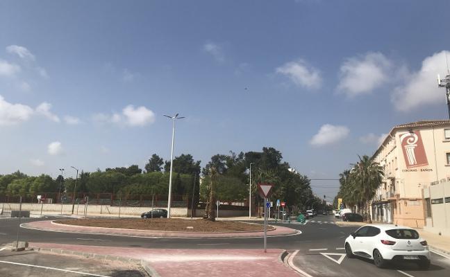 Catarroja crea medio centenar de aparcamientos en la zona de la Rambleta