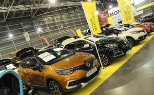 Abre la Feria del Vehículo de Ocasión de Valencia con descuentos de hasta 12.000 euros
