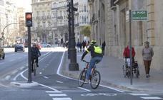Ribó modifica el plan de subvenciones para dar 70.000 euros a un congreso ciclista