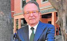 Antonio Gil Olcina, propuesto para Hijo Adoptivo de la Provincia