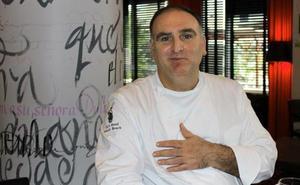 José Andrés, el chef influyente