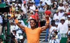 Directo | Nadal busca ante Nishikori su undécimo título en la final de Montecarlo