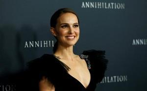 Natalie Portman evita recoger un premio en Israel para «no apoyar a Netanyahu»