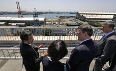 Mitsubishi piensa en invertir en la Comunitat por la situación política en Cataluña