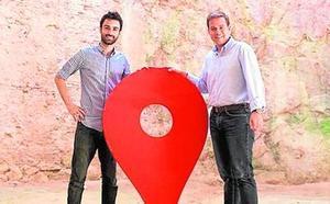 Más de un millón de visitas virtuales a través de Street View en cinco años