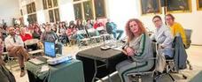 Consistorios valencianos hacen frente común contra la violencia de género