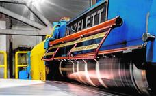 Grupo Baux, el ave fénix del aluminio con sede en Segorbe