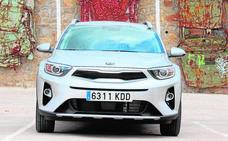 Kia Stonic: Mucho más que un SUV urbano