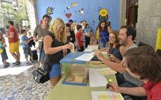 Los alumnos de más de la mitad de colegios públicos se quedarán sin clase por las tardes