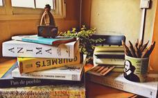 La merienda de los diez libros (imprescindibles)