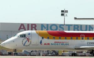 La Audiencia Nacional anula el convenio colectivo de Air Nostrum