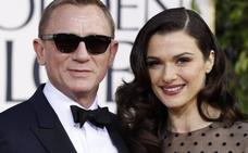 Daniel Craig y Rachel Weisz serán padres