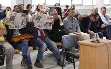 Abren juicio a Enrique Crespo, Esteban Cuesta y Jorge Ignacio Roca Samper por delito fiscal