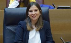 La diputada del PP María Bernal renuncia a su acta en Les Corts por motivos profesionales