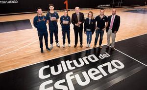 Juan Roig invirtió 35 millones en mecenazgo deportivo en 2017