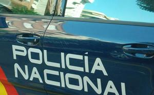 Arrestado por hacerse pasar por policía para robar la cartera a un hombre en Valencia