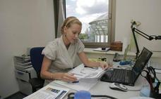 Cazatalentos de la multinacional SAP estarán en el Foro de Empleo de la UPV para fichar estudiantes para Dublín