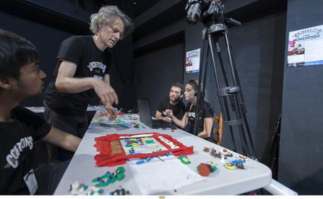 73 obras compiten en Cortoons y hacen de Gandia el epicentro de la animación