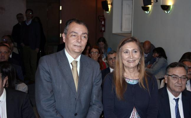 Eva Blasco sitúa la demora en las licencias municipales entre las prioridades de la CEV