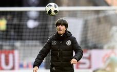 Alemania anuncia su candidatura para la Euro 2024