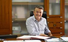 José Chulvi confirma su intención de repetir como candidato del PSPV a la alcaldía de Xàbia