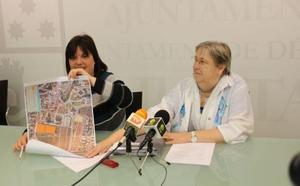 Dénia encargará un estudio de viabilidad para una segunda residencia para la tercera edad