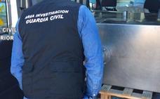 Cae un grupo criminal que robó en once empresas de Valencia por más de 1 millón de euros