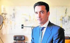 Francisco Segura, nuevo presidente de Convento Jerusalén