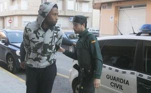 El primer juicio a Semedo, suspendido tras un principio de acuerdo con la víctima
