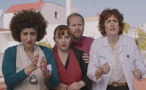 'La Voz Kids' y 'Allí Abajo' se reparten los espectadores del lunes