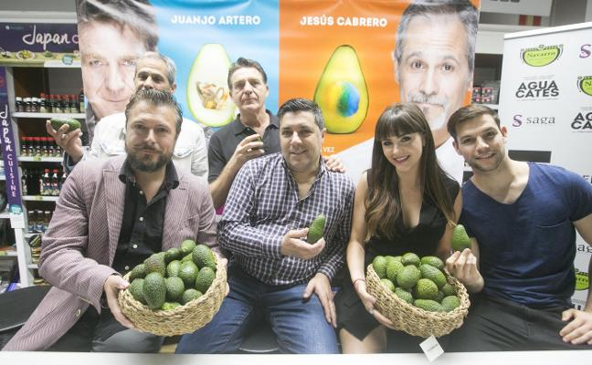La comedia valenciana 'Aguacates' llega al Flumen