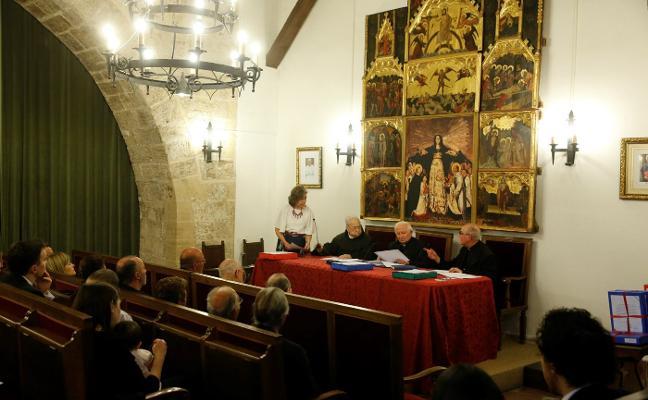 Canonización de una monja valenciana