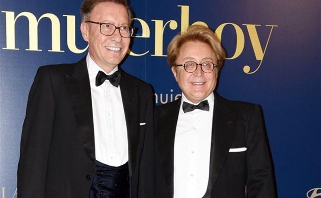 Un juez prohíbe a Victorio y Lucchino administrar empresas