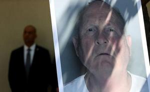 Capturan a un asesino en serie buscado en California durante 40 años