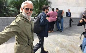 Benavent asegura que Vicente Betoret también recibió sobres con dinero de comisiones