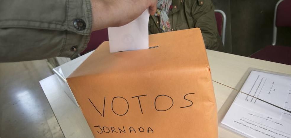 Catorce horas para una votación (casi) definitiva