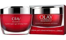 ¿Cuál es la crema de Olay que Cristina Cifuentes intentó robar en Eroski?