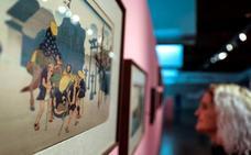 Viaje a la cultura japonesa a través de los paisajes de las 53 estaciones del Tôkai-dô