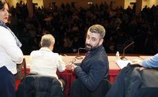 Fuset confirma en la asamblea su negativa a reunirse con la Interagrupación