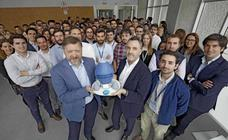 Lanzadera cumple cinco años tras la puesta en marcha de casi 200 empresas