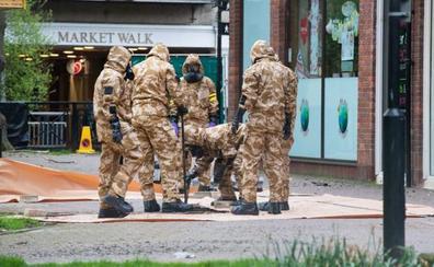 May afirma que Salisbury, donde fueron envenenados los Skripal, es «seguro»