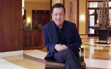 Peter Lim perdió en 2017 más de 35,8 millones de euros