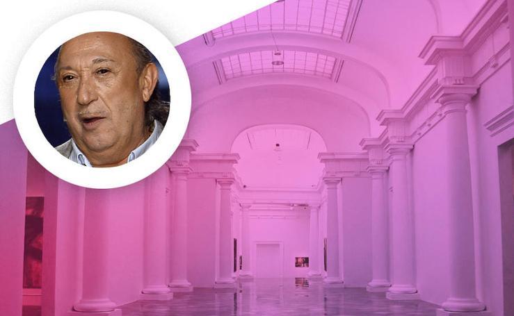 Los rincones favoritos de Valencia de... Francis Montesinos