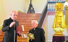 Aniversario de la ordenación de Cañizares