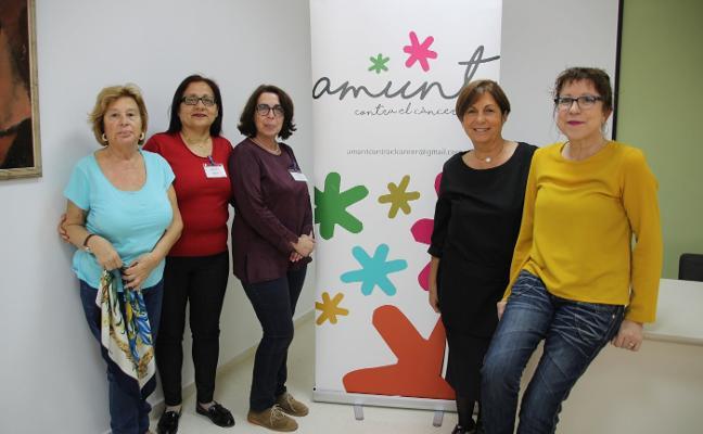 Amunt impulsa 'Monyo Solidari' para ayudar a los enfermos de cáncer