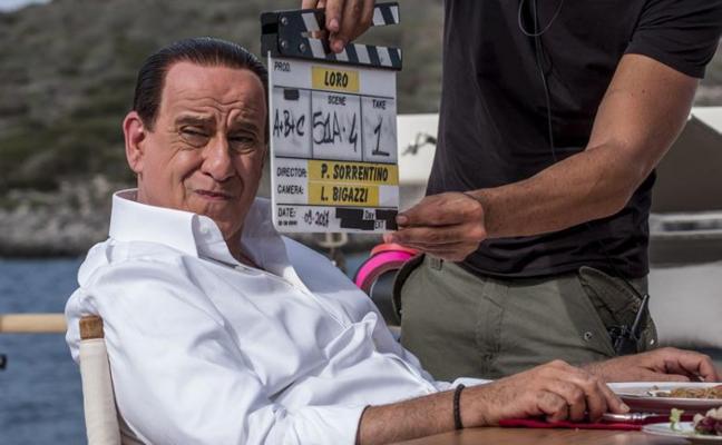 Berlusconi gana en pantalla